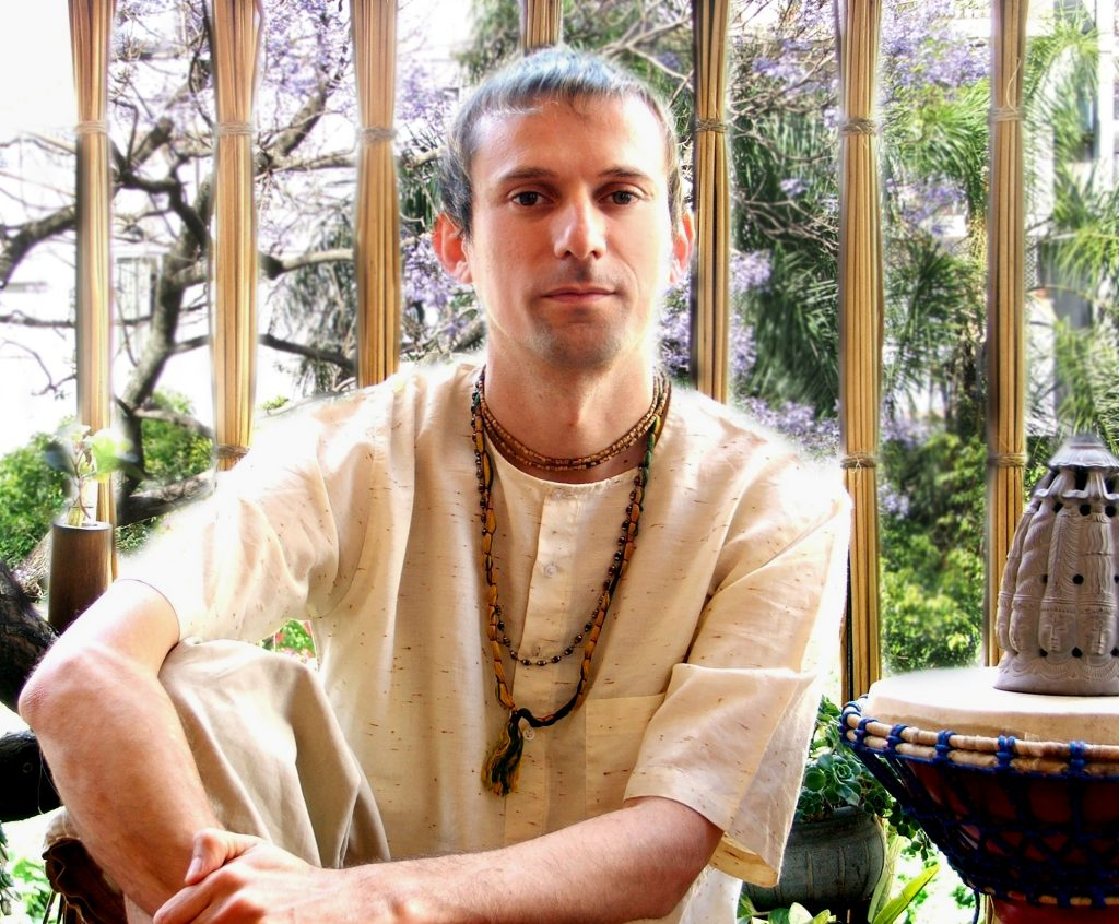 Jorge Martin en India
